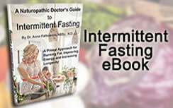 Vitality Health - Intermittent Fasting eBook